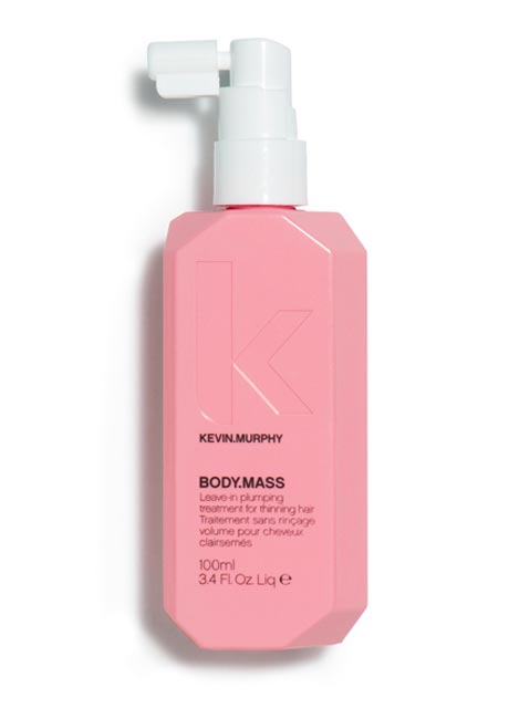 BODY.MASS kevin murphy