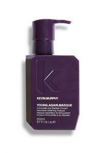 YOUNG.AGAIN.MASQUE kevin murphy